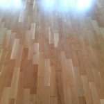 Restauración parquet tablilla roble ALICIA 31