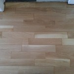 Restauración parquet tablilla roble ALICIA 36