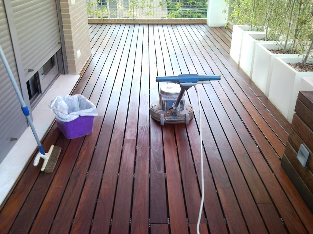 Steffen becker parquet valencia mantenimiento tarima - Suelo de madera para terraza ...